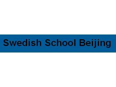 Swedish School Beijing - International schools