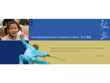 The Independent Schools Foundation Academy - International schools