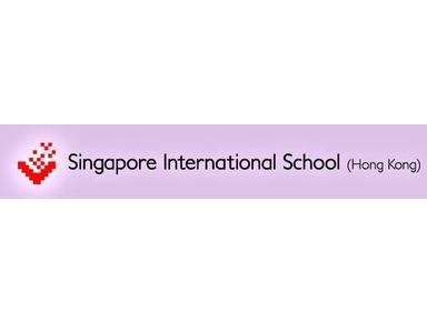 The Singapore International School (Hong Kong) - International schools