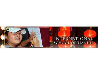 Tianjin International School - International schools