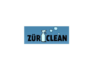 Züriclean - Cleaners & Cleaning services