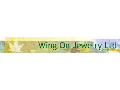 Wing On Jewelry - Jewellery