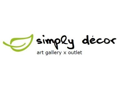 Simply Decor - Furniture