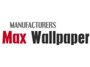 Max Wallpaper Decoration Co.,ltd - Maler & Dekoratoren