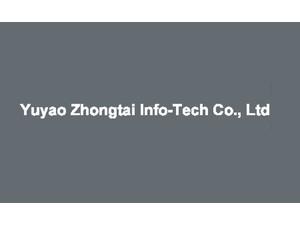 yuyao zhongtai info-tech co. ltd - Electrical Goods & Appliances