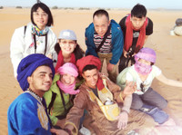 Morocco View (3) - Travel Agencies