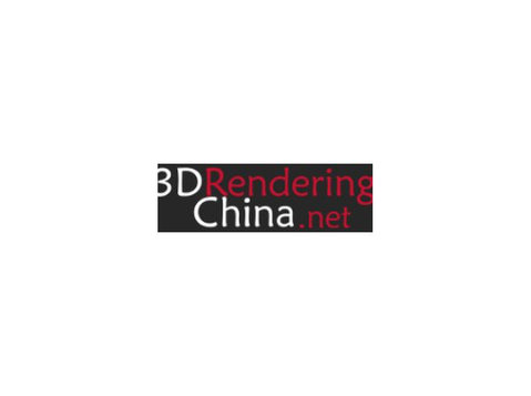 3D Rendering China - Business & Networking