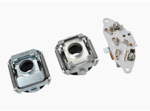 Ningbo Rongda Mechanical and Electrical Technology Co., Ltd, - Бизнес и Связи