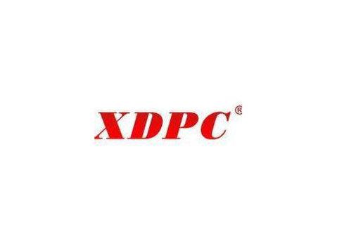 Zhejiang Xinding Plastic Co., Ltd. - Import/Export