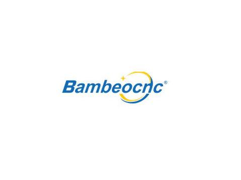 Bambeocnc Machinery - Import/Export