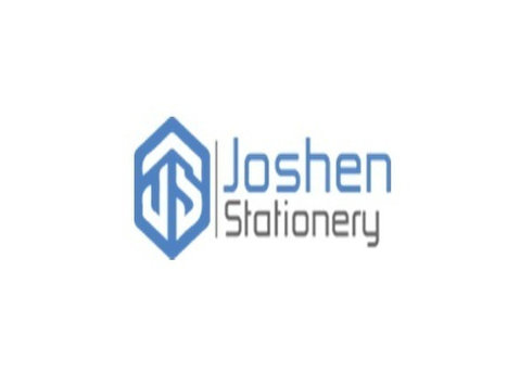 Joshen Stationery - Books, Bookshops & Stationers