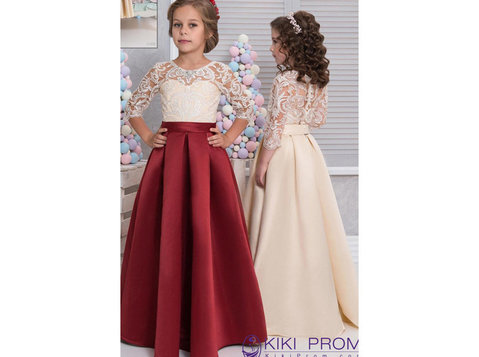 kikiprom.com - Clothes