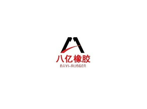 Bayi Rubber Co., Ltd - Tuonti ja vienti