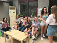 Culture Yard (2) - Language schools