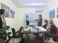 Culture Yard (3) - Language schools