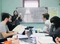 Culture Yard (5) - Language schools