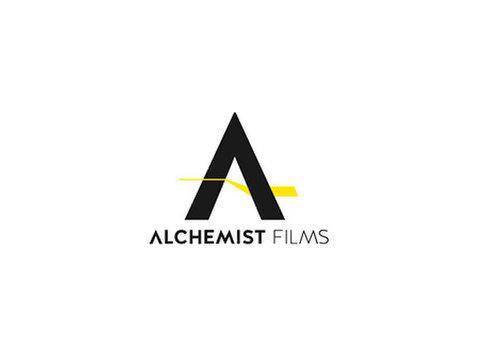 Alchemist Films - Fotografové