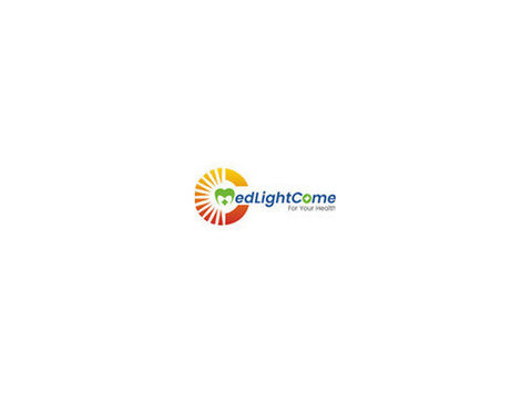 medlightcome technology limited - Wellness & Beauty