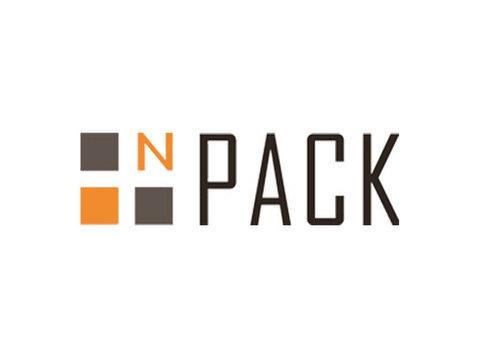Npack Fillers - Import/Export