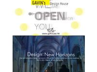 Gavin's Design House (2) - Advertising Agencies