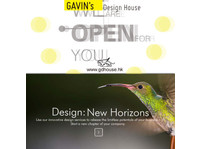Gavin's Design House (3) - Advertising Agencies
