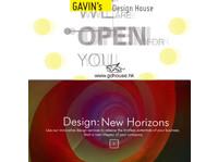 Gavin's Design House (4) - Advertising Agencies