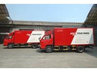 AGS Four Winds Beijing (3) - Traslochi e trasporti