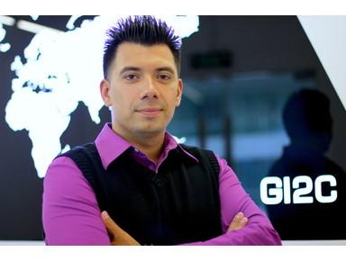Gi2C Corporate Registrar - Personalagenturen