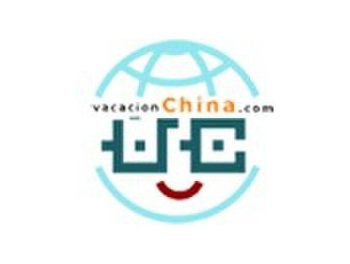 Vacacionchina-Su agencia de viajes y turismo de China - Agencias de viajes online