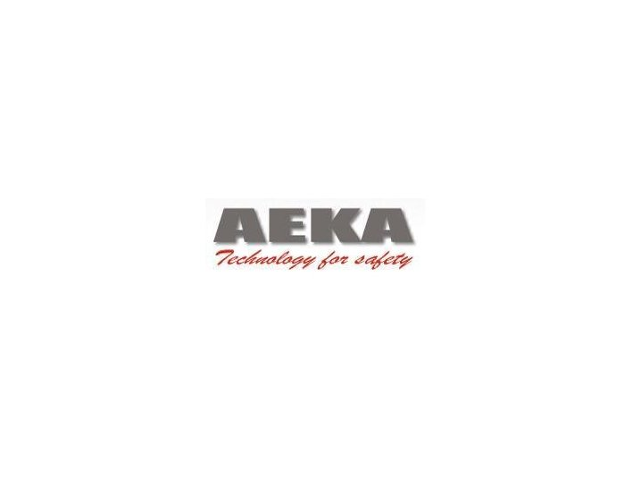 AEKA Safety - Business & Networking