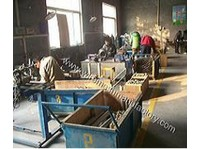 Anping Glory Filter Wire Mesh Element Products Factory (1) - Import/Export