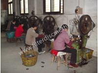 Anping Glory Filter Wire Mesh Element Products Factory (4) - Import/Export