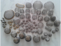 Anping Glory Filter Wire Mesh Element Products Factory (8) - Import/Export