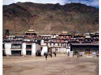 Tibet Shambhala Adventure - City Tours