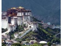 Tibet Shambhala Adventure (1) - City Tours