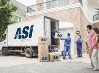 ASI Movers - Traslochi e trasporti