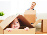 ASI Movers (1) - Removals & Transport