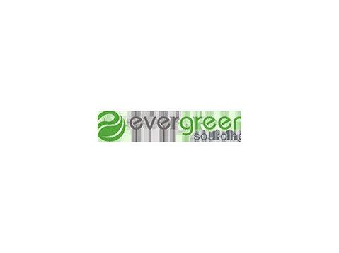 Evergreen Sourcing Ltd. - Building & Renovation