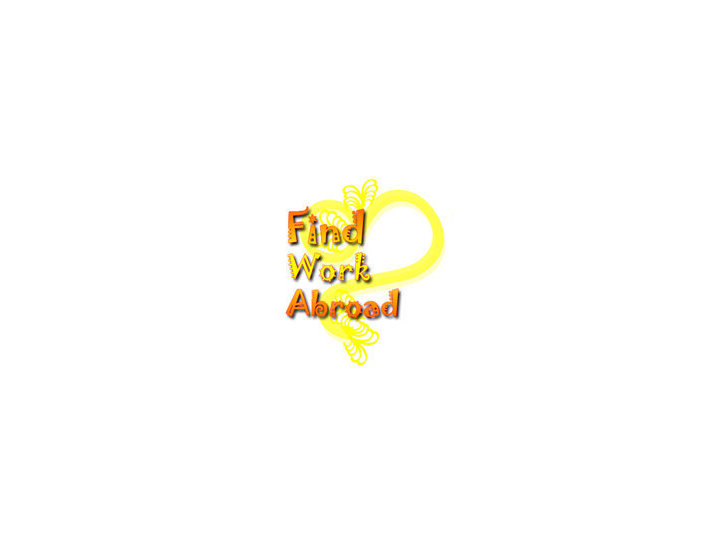 Find Work Abroad - Recruitment agencies