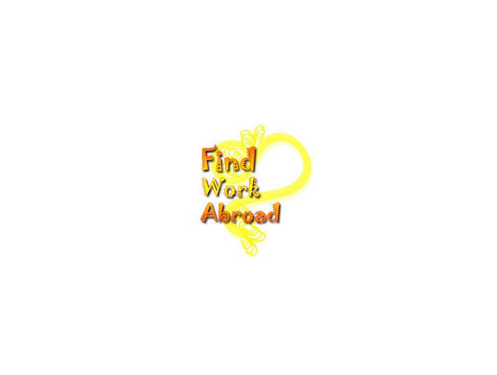 Find Work Abroad - Personalagenturen
