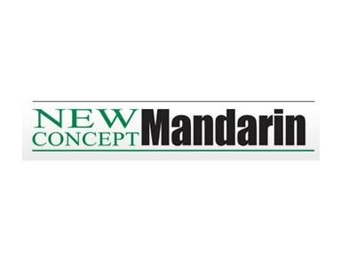 New Concept Mandarin - Language schools