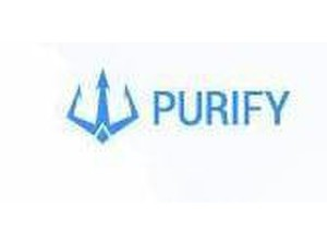 Purify - Business & Networking