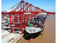 广州爵鑫国际物流有限公司 (1) - Import/Export