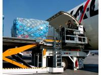 广州爵鑫国际物流有限公司 (2) - Import/Export