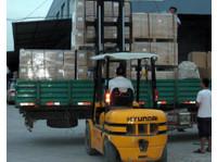广州爵鑫国际物流有限公司 (3) - Import/Export