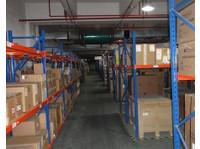 广州爵鑫国际物流有限公司 (4) - Import/Export