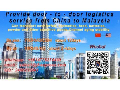 广州路航货运代理有限公司 - Import/Export