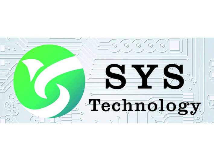 SYS Technology CO., Ltd - Импорт / Экспорт