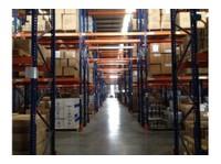 Chinadivision (1) - Import/Export
