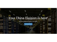 Chinadivision (3) - Import/Export